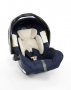 Siège auto Junior Baby Peacoat