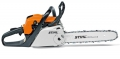 Tronçonneuse STIHL MS211C-BE guide 40