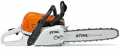 Tronçonneuse STIHL MS391 guide 50