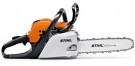 Tronçonneuse STIHL MS211 guide 40