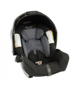 Siège auto Junior Baby Sport Luxe