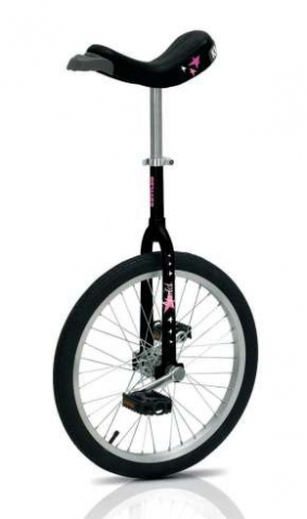 Monocycle KETTLER STARLET 20