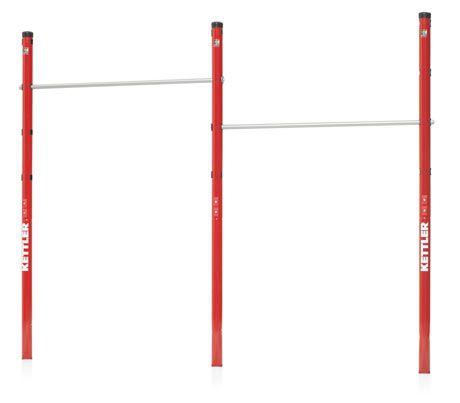 peeneuts kettler 8342 100 kettler barre de gymnastique. Black Bedroom Furniture Sets. Home Design Ideas