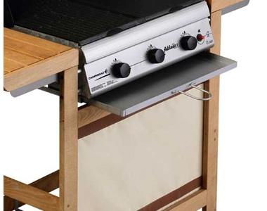 peeneuts campingaz 203496 campingaz adelaide 3 woody l. Black Bedroom Furniture Sets. Home Design Ideas