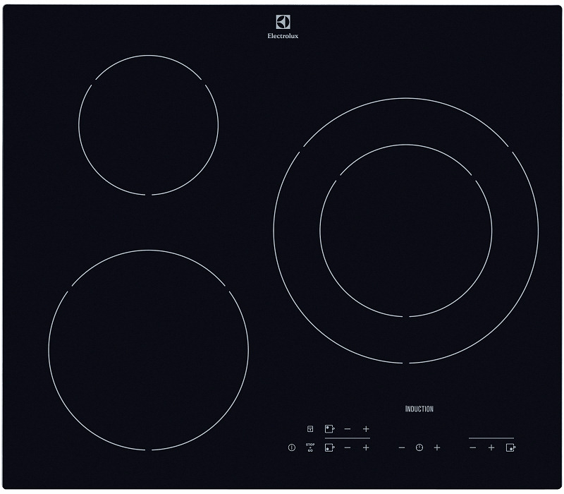 peeneuts electroluxehh6332iok induction electrolux. Black Bedroom Furniture Sets. Home Design Ideas