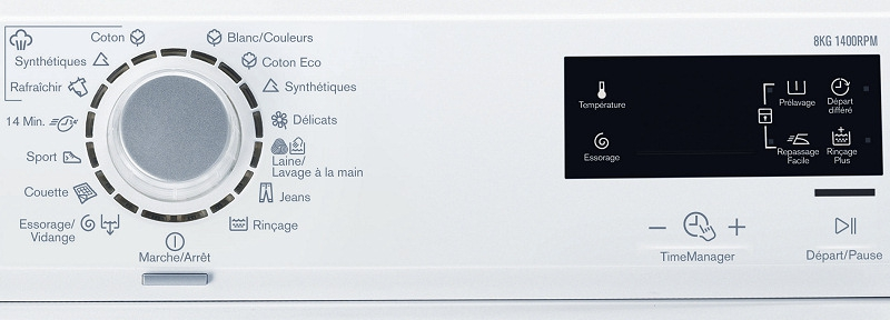peeneuts electroluxewf1486gzw lave linge electrolux ewf1486gzw. Black Bedroom Furniture Sets. Home Design Ideas