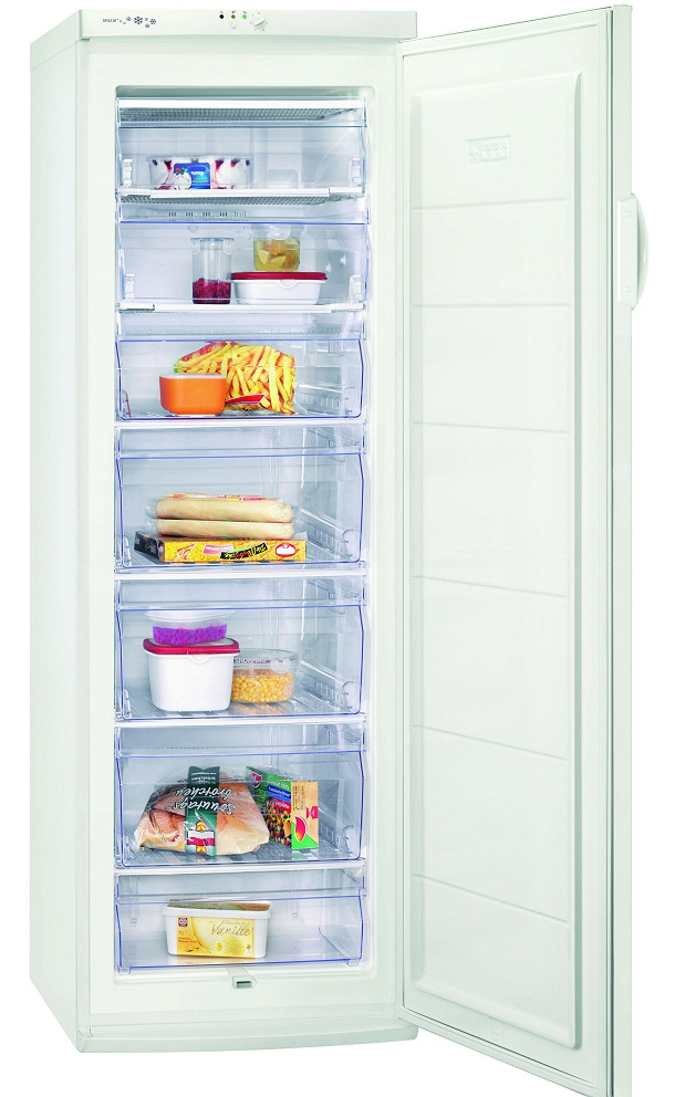 Peeneuts faureffu428mw cong lateur faure ffu428mw - Congelateur armoire faure ...