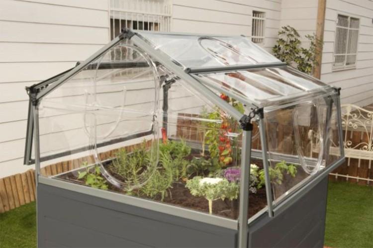 peeneuts chaletjardin gaya111151 chalet jardin gaya potager 1 2m. Black Bedroom Furniture Sets. Home Design Ideas