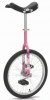 Monocycle KETTLER PINK FLOWER 20